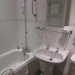 The Redhurst Hotel 3* Стандартный номер с различными типами кроватей фото 11