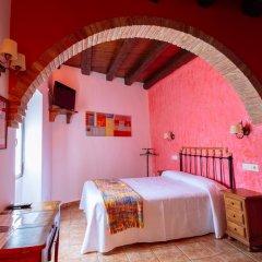 Отель Caserón El Remedio II Испания, Ункастильо - отзывы, цены и фото номеров - забронировать отель Caserón El Remedio II онлайн комната для гостей фото 4