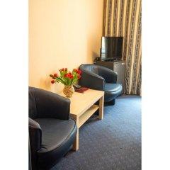 Hotel Bajazzo 3* Стандартный номер с различными типами кроватей фото 5