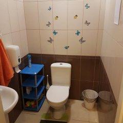 Hostel RETRO Стандартный номер с двуспальной кроватью фото 7