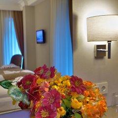 Laleli Emin Hotel 3* Стандартный номер с различными типами кроватей фото 6