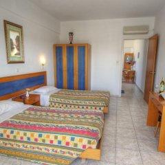 Kassandra Hotel 3* Апартаменты с различными типами кроватей