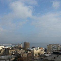 Отель Горизонт Азербайджан, Баку - 4 отзыва об отеле, цены и фото номеров - забронировать отель Горизонт онлайн
