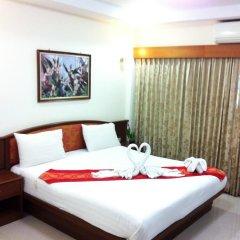 Отель Sabai Inn Patong комната для гостей фото 2