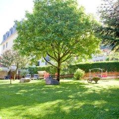 Отель Gasthof Zum Weissen Rossl Сарентино фото 2