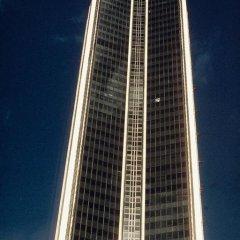 Отель Terminus Montparnasse Париж балкон