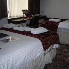 Fairway Hotel 3* Стандартный номер с различными типами кроватей фото 9