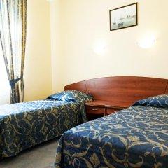 Гостиница Максима Заря 3* Номер Бизнес разные типы кроватей фото 3