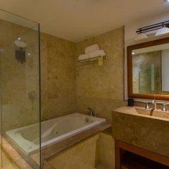Отель The Ridge at Playa Grande Luxury Villas 4* Президентский люкс с различными типами кроватей фото 6
