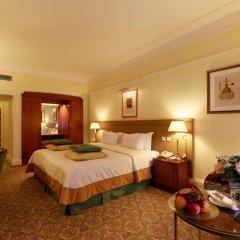 Belmond Гранд Отель Европа 5* Улучшенный номер с двуспальной кроватью фото 4