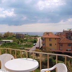 Отель Guest House Central Черноморец балкон