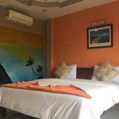 Baan Suan Ta Hotel 2* Улучшенный номер с различными типами кроватей фото 30