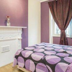 Отель Riz Guest House Лондон комната для гостей фото 5