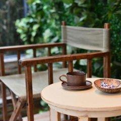 Отель Xihu Congcongnanian Boutique Inn балкон