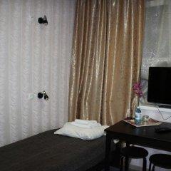 Гостиница Мария 2* Стандартный номер с различными типами кроватей фото 13