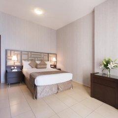 Suha Hotel Apartments by Mondo 4* Апартаменты с различными типами кроватей
