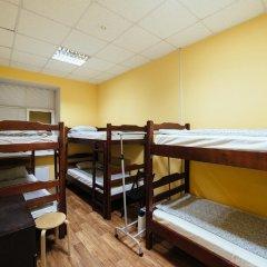 Prosto hostel Кровать в мужском общем номере с двухъярусной кроватью фото 4