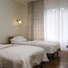 Гостиница Хоста сейф в номере