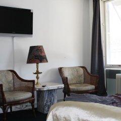 Отель JØRGENSEN 2* Стандартный номер фото 3