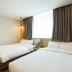 Hotel Nafore 3* Улучшенный номер с различными типами кроватей фото 6