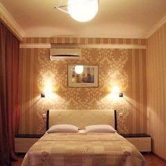 Отель KMM 3* Стандартный номер с различными типами кроватей фото 22