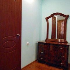 Мини-отель Мираж Стандартный номер с двуспальной кроватью фото 7