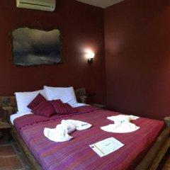 Отель Villa Mark Улучшенные апартаменты с различными типами кроватей фото 12