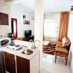 Residence Lagon Bleu in Djibouti, Djibouti from 172$, photos, reviews - zenhotels.com in-room dining