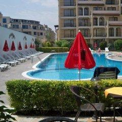 Апарт-Отель Rose Village Солнечный берег детские мероприятия