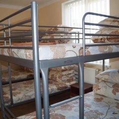 Vira Hostel Кровать в общем номере двухъярусные кровати фото 3