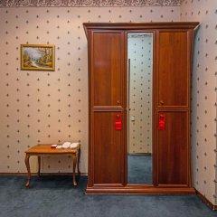 Легендарный Отель Советский 4* Полулюкс разные типы кроватей фото 12