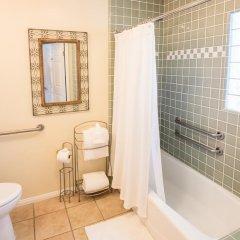 Отель Harbor House Inn 3* Номер Делюкс с различными типами кроватей