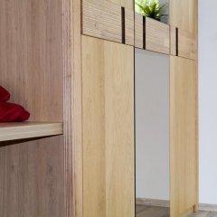 Отель Tischlmühle Appartements & mehr Улучшенные апартаменты с различными типами кроватей фото 16
