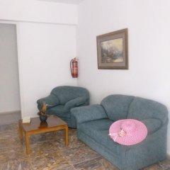 Отель Preveli Rooms удобства в номере фото 2