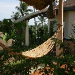 Отель Mangosteen Ayurveda & Wellness Resort 4* Улучшенный номер с двуспальной кроватью