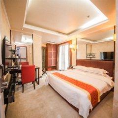 Milu Hotel комната для гостей фото 2