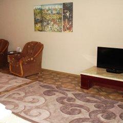 Апартаменты Chernivtsi Apartments удобства в номере