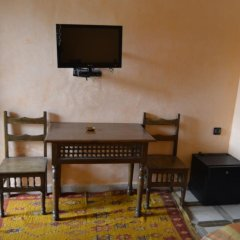 Отель Hôtel La Gazelle Ouarzazate Марокко, Уарзазат - отзывы, цены и фото номеров - забронировать отель Hôtel La Gazelle Ouarzazate онлайн удобства в номере фото 2