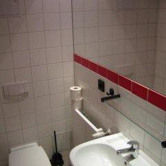 Отель Jugendherberge-Berlin-International Стандартный номер с 2 отдельными кроватями фото 2