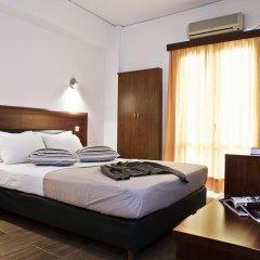 Stalis Hotel комната для гостей фото 4
