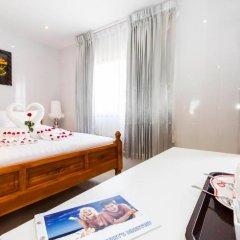 Отель VITS Patong Dynasty комната для гостей фото 5
