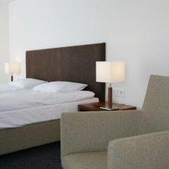 Hotel Erzgiesserei Europe 4* Стандартный номер с различными типами кроватей фото 8