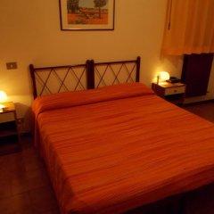 Отель Pensione Delfino Azzurro 2* Номер Делюкс фото 2