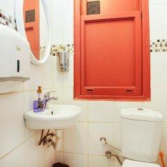 Отель Kamil Bey Suites ванная фото 2
