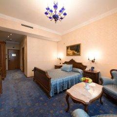Grand Hotel London 5* Стандартный номер фото 2