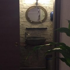 Отель Stella Maris Resort Камогли интерьер отеля фото 2