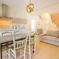 Отель Thassian Villas комната для гостей фото 4