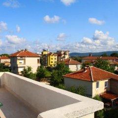 Отель Villa Elmar балкон