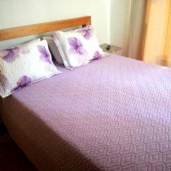 Braganca Oporto Hotel 2* Стандартный номер двуспальная кровать фото 2