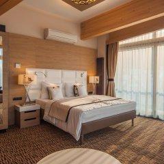 Отель Rezydencja Nosalowy Dwór Люкс с различными типами кроватей фото 5